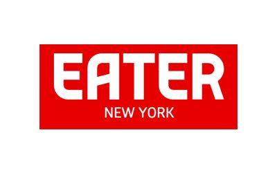 A Pasta Bar Hospitality on Eater New York