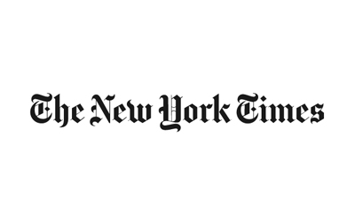 A Pasta Bar Hospitality on The New York Times