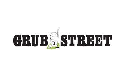 A Pasta Bar on Grub Street