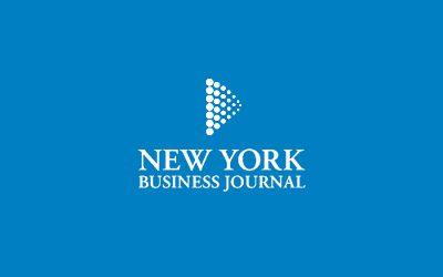 A Pasta Bar on The New York Business Journal
