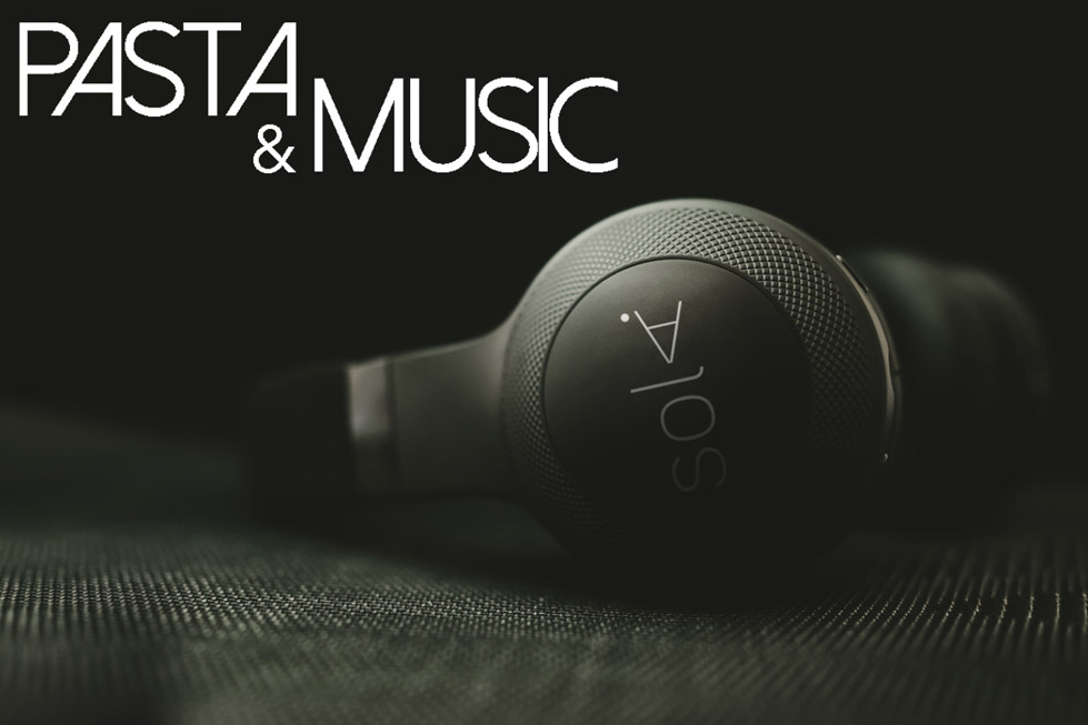 Pasta & Music